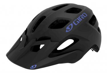 Giro Verce Women Helmet Black Purple