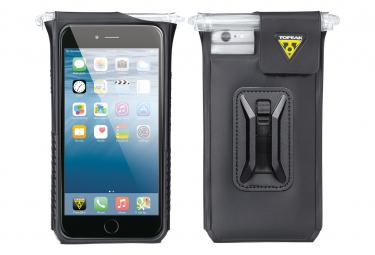 Topeak Smartphone Drybag Para Iphone 6   6s   7   8 Negro