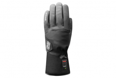 Racer Gloves Eglove 3 Black