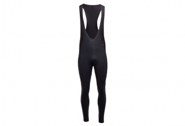 Nalini Cimatosa Bib Tights Black