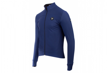 LeBRAM Long Sleeve Jersey Allos Blue 3XL