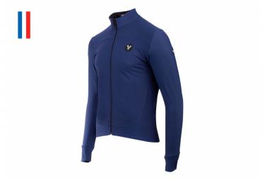 LeBRAM Long Sleeve Jersey Allos Blue 3XL
