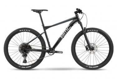 MTB Semi Rígida BMC Sportelite One 27.5'' Noir / Noir 2020