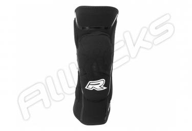 Racer Motion Knee Pads Black