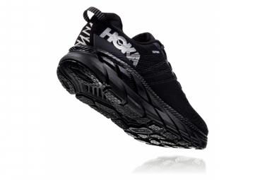 Chaussures de Running Hoka One One Clifton 6 Noir