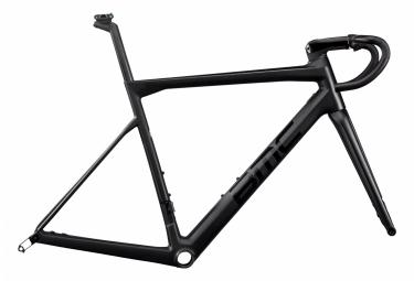 Cadre Route BMC Teammachine SLR01 Disc Noir 2020