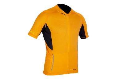 Image of Waa ultra carrier shirt 3 0 orange l