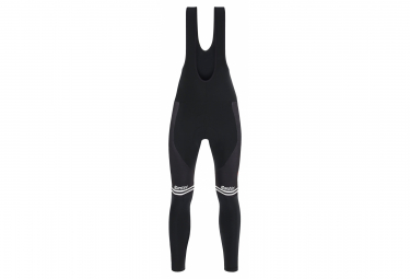 Santini Trek-Segafredo 2019 Bib Tights Black