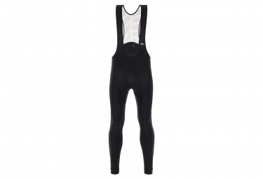 Santini Svolta Bib Tights Black Orange