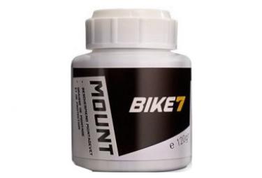Bike7 Mount Assembly Paste