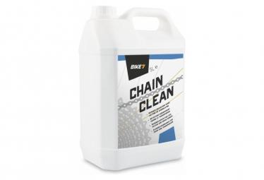 Limpiador de cadena Bike7 Clean 5L