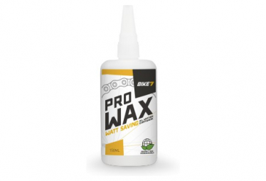 Lubrifiant Bike7 Pro Wax 150ml