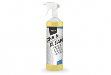 BIKE7 Chain Clean 1L