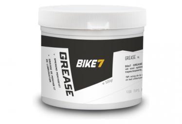 Graisse Bike7 500g