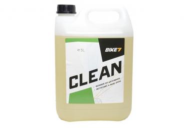 Cleaner Clean 5L Bike7