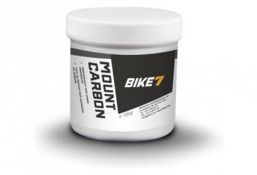 Pâte de Montage Bike7 Mount Carbon 100g