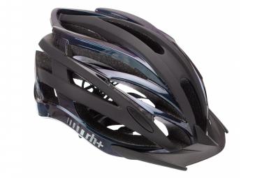 Zero Rh Z 2 In 1 Helmet Shiny Iridescent Black Xs M  54 58 Cm