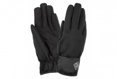Warming Gloves Tucano Urbano Feelwarm Black