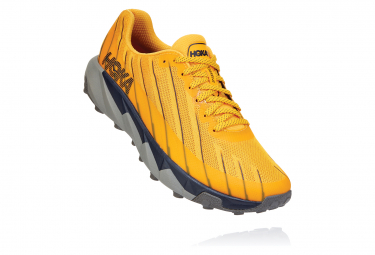 Hoka Torrent Yellow Black Men