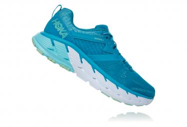 Zapatillas Hoka One One Gaviota 2 para Mujer Azul