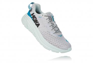 Zapatillas Hoka One One Rincon para Mujer Blanco / Azul