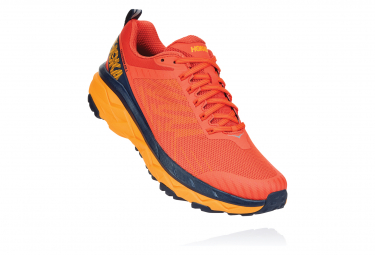 Hoka Challenger ATR 5 Orange Homme