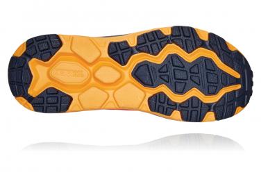 Chaussures de Trail Hoka One One Challenger ATR 5 Orange