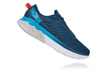 Chaussures de Running Hoka One One Arahi 4 Bleu