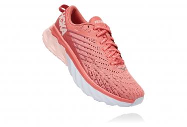 Zapatillas Hoka One One Arahi 4 para Mujer Rosa