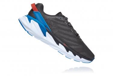 Chaussures de Running Hoka One One Elevon 2 Noir / Bleu