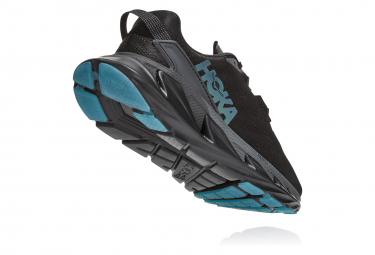 Chaussures de Running Femme Hoka One One Elevon 2 Noir