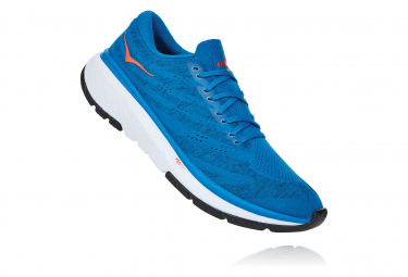 Zapatillas Hoka One One Cavu 3 para Hombre Azul / Blanco