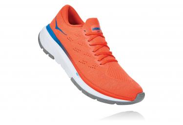 Zapatillas Hoka One One Cavu 3 para Hombre Naranja / Azul