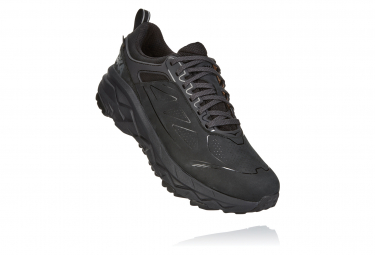 Hoka Challenger Low GTX Black Man