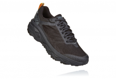 Hoka Challenger ATR 5 GTX Black Grey Men