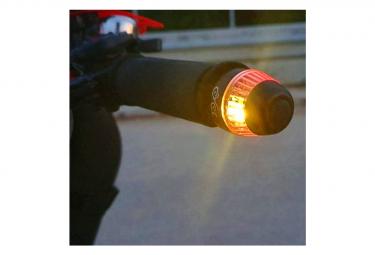 Clignotants vélo et feux de signalisation WingLights 360 Fixed .