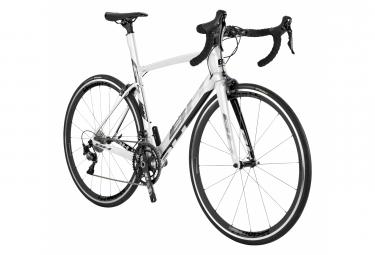 BH G7 Pro 5.0 Road Wheels Shimano Ultegra 11V Silver / Black 2020