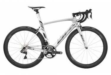BH G7 Pro 5.5 Road Wheels Shimano Ultegra DI2 11V Silver / Black 2020
