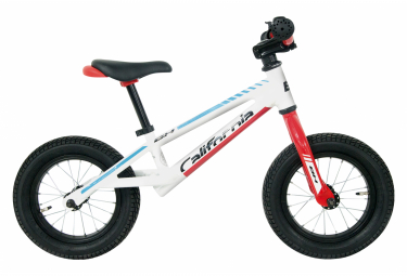 BH Balance Bike California 12'' Multi-couleur