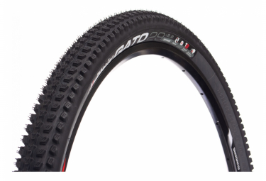 Pneu Vittoria Gato 27.5'' Tubeless Ready TNT Anthracite