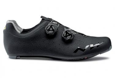 Chaussures Route Northwave Revolution 2 Noir