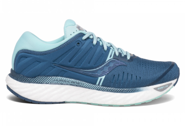 Zapatillas Saucony Hurricane 22 para Mujer Azul / Azul