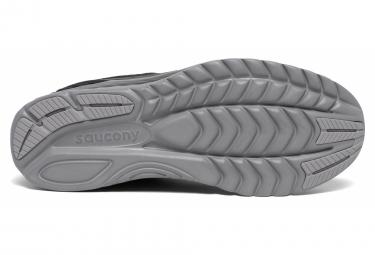 Chaussures de Running Femme Saucony Kinvara 11 Noir / Gris