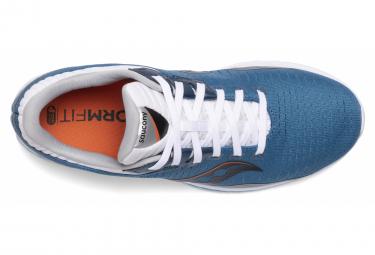 Zapatillas Saucony Kinvara 11 para Hombre Azul / Blanco