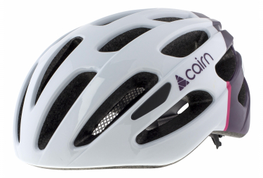 Cairn Active PRISM Helmet White Purple