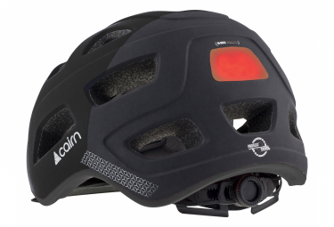 Cairn Urban QUARTZ Helmet Black