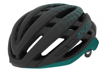 Giro Agilis Helmet Black Green