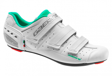 GAERNE G.RECORD Women Road Shoes White 2019