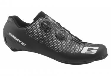 GAERNE G.CHRONO COMPOSITE CARBON Road Shoes Black 2019