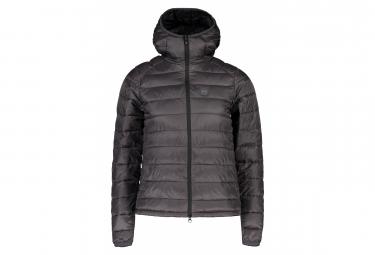 Poc Liner Women Hoodie Down Jacket Sylvanite Grey